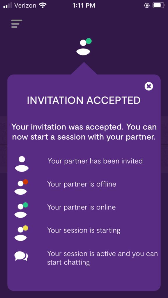 We-Vibe Partner Status