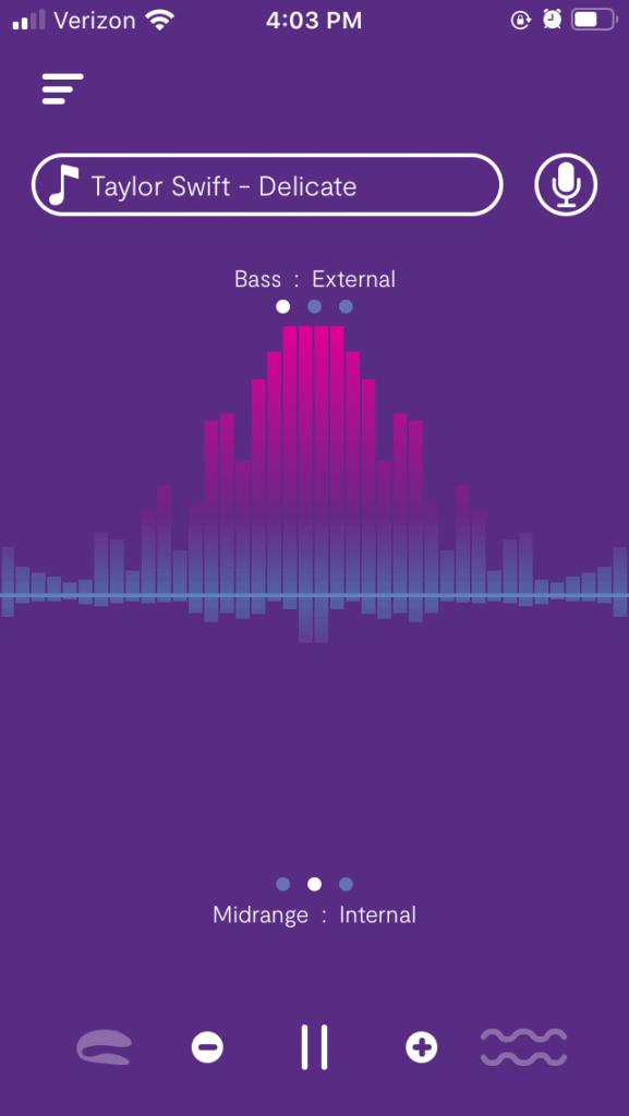 Chorus Music Mode