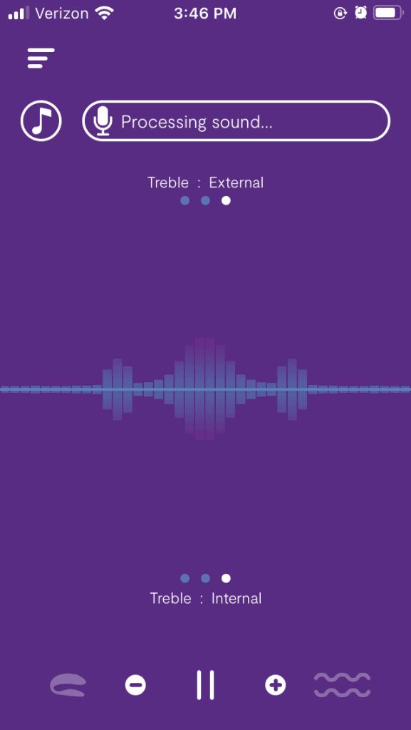 Chorus Sound Mode