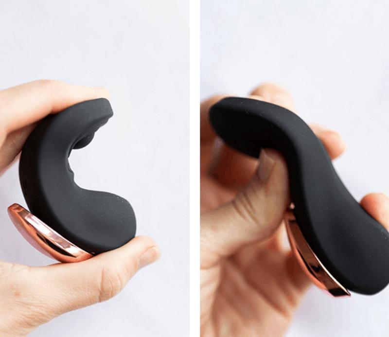 Satisfyer Little Secret Flexibility